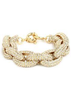 Glam Statement Jewelry by @Jill Meyers Meyers Meyers Meyers Seiman @eBay #spon #followitfindit
