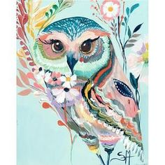 417 best oil painting owl images on pinterest in 2018 drawings