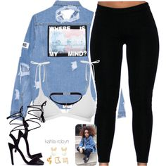 05|09|16 by kahla-robyn on Polyvore featuring polyvore, fashion, style, Made By Dawn, Lamoda, Yves Saint Laurent, Lipsy, Forever 21 and clothing