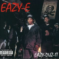 #Music #OnThisDay September 13th, 1988 Rapper, Eazy E Released His Debut Solo Album, 'Eazy Duz It' ♫ www.musicassent.com *Everything Trending In Music & More*