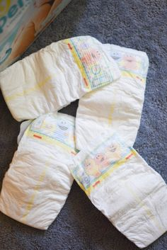 The Ultimate Guide to a Diaper Stockpile How to stockpile diapers - the best prices for diapers and wipes, how many diapers you need