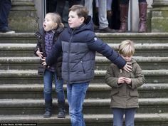 Prince Vincent, attend the annual Hubertus Hunting Event in Dyrehaven North of Copenhagen, November Princess Josephine and . Denmark Royal Family, Danish Royal Family, Princess Josephine Of Denmark, Prince Christian Of Denmark, Thailand Travel, Croatia Travel, Bangkok Thailand, Hawaii Travel, Italy Travel