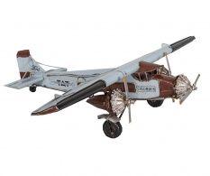 Decoratiune Blue Plane Plane, Fighter Jets, Retro, Vintage, Airplane, Vintage Comics, Retro Illustration, Hunting, Primitive