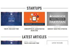Trending: A platform for emerging startups – The Express Tribune