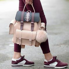 Grafea backpack new styles – Just Trendy Girls Cute Mini Backpacks, Stylish Backpacks, Girl Backpacks, Grafea Backpack, Backpack Bags, Leather Backpack, Cute Purses, Purses And Bags, Cheap Purses
