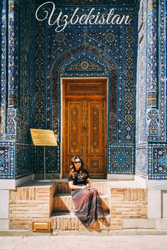 Uzbekistan Tours & Travel - discover the highlights of this Silk Road country and find information needed for your next Uzbekistan tour booked at Kalpak South Korea Travel, Asia Travel, Solo Travel Tips, Travel Plan, Travel Goals, Silk Road, Central Asia, Culture Travel, Wanderlust Travel