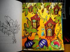 Něhyplné čarovnosti/Tenderful enchantments  Klára Marková  Prismacolor