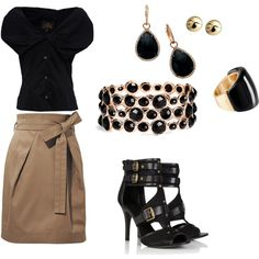 #lawyer #attorney #paralegal - cute workday outfit (maybe some different shoes...)