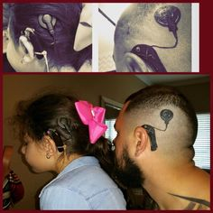 Have you ever seen tattoos dedicated to kids? Check out some heartwarming tattoos from parents who really love their kids and get some parent tattoos ideas. The cool dad tattoos and children tattooed are some of the tattoo ideas for parents. Father Daughter Tattoos, Father Tattoos, Parent Tattoos, Dad Tattoos, Tattoos For Daughters, Tattoos For Guys, Daddy Daughter, Girl Tattoos, Little Prince Tattoo