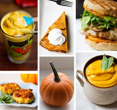 25 BEST vegan Pumpkin Recipes for fall..great and delicious !