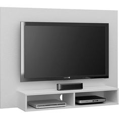 37 veces he visto estas lindas muebles minimalistas. Wall Tv Stand, Tv Led, Rack Tv, Living Room Tv Unit Designs, New Room, The Unit, Home, 1, Ideas Para