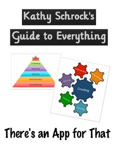 A place to share your favorite apps for each level of Bloom's Taxonomy. Teaching Technology, Assistive Technology, Educational Technology, Teaching Tools, Teacher Boards, Teacher Blogs, Bloom's Taxonomy, Learning Apps, Classroom Language