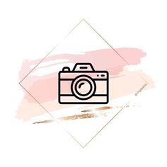 Pin by Neova - Natural Aromatherapy Skincare on icon Instagram Blog, Instagram Frame, Instagram Design, Instagram Story Template, Instagram Story Ideas, Instagram Symbols, Cute App, Instagram Background, Insta Icon