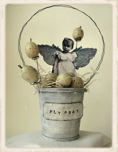 altered_wire by guriana, via Flickr