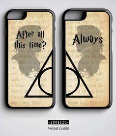 iphone 6 harry potter always case