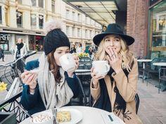 Helsinki Photo Diary