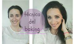 Visteis el vídeo del canal en el que os muestro que es la técnica del Baking?  Pues eso... Muchos polvos matificantes por todas partes... #baking #tecnica #técnicadelbaking #maquillaje #