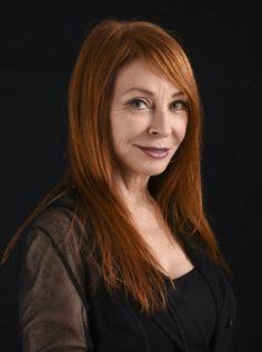 "Cassandra Peterson AKA Elvira ""Mistress Of The Dark""  Comic-con 2016 Via TVLine"