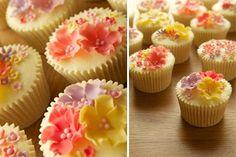 The Cupcake Studio - bespoke cupcakes | Fantasy Wedding Ideas ...