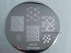 Winstonia W110
