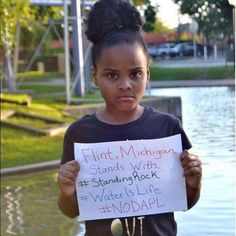 Flint Michigan STILL Does Not Have Clean Drinking Water