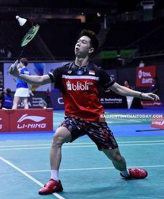 Kevin sanjaya Badminton, Minions, Athlete, Fans, Memes, Big, Sports, Outfits, Hs Sports