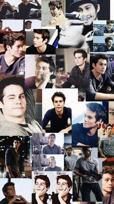Arte Teen Wolf, Teen Wolf Mtv, Teen Wolf Ships, Teen Wolf Boys, Teen Wolf Dylan, Stiles, Dylan O'brien, Dylan O Brien Cute, Meninos Teen Wolf