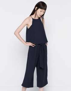 A-LINE TANK TOP - NEW PRODUCTS - WOMAN - PULL&BEAR Mexico