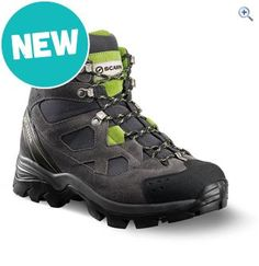 Scarpa Baltoro GTX Mens Walking Boot   GO Outdoors