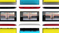 Nokia Lumia 520 8GB Black - International Version, Factory Unlocked WP8. Buy online at, http://l1nk.com/o8cux1