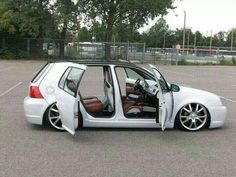Golf Tips Magazine Scirocco Volkswagen, Vw R32, Volkswagen New Beetle, Volkswagen Golf, Jetta A4, Vw Golf Mk4, Golf 4, Automobile, Vw Cars