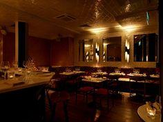 The Beef Club : LE steakhouse parisien, Paris 1er