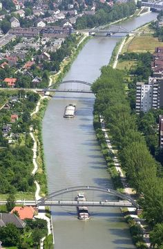 So schön ist Hannover von oben / Fotostrecken Hannover / Hannover - HAZ - Hannoversche Allgemeine