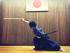 Yui - Iaido
