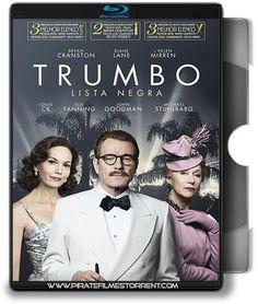 Trumbo Lista Negra – BIO-DR (2016) 2h 04 Min Gênero: Biografia | Drama Ano de Lançamento: 2016 Duração: 2h 04 Min IMDb: 7.5/10 Assisti 06/2016 - MN 8/10 (No Pin it)