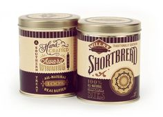 shortbread packaging - Google Search