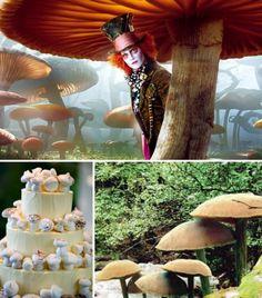 Alice aux Pays des Merveilles, oeuvre de Lewis Caroll, d'ailleurs magnifiquement et librement adaptée au cinéma par le talentueux Tim Burton en 2010, nous a toutes fait rêver, ou effrayer (!) c'est selon, quand nous étions enfants. Cependant, maintenant...