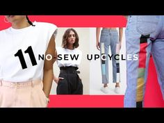 #hacks#diy#fashion##upcycles#nosewfashion#creativity