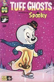 harvey comics covers spooky - Google Search