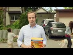 New Peanut Butter Cheerios presents: #HowToDad - YouTube