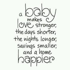 """Baby Quotes and Sayings: When you become a mother, you stop being the picture and start being the frame. The words """"I love you"""" and a little hug from a child is a piece. Happy Family Quotes, Baby Love Quotes, Mom Quotes, Family Sayings, Baby Card Quotes, Happy Sayings, Mom Sayings, Life Quotes, Funny Sayings"""