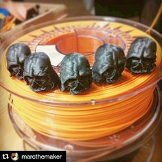 Something we liked from Instagram! If anyone needs 3d printing work done check out this guy! @marcthemaker  . . #3dprint #3dprinting  #giveaways #giveaway #free #3dprinter #3dhubs #3d #diy #maker #makeraddictz #starwars #darthvader #disney by carbonfiber.nation check us out: http://bit.ly/1KyLetq
