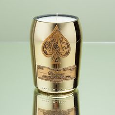 Ace Gold Candle need this