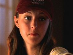 Katharine Isabelle Freddy vs Jason | Katharine Isabelle New Nightmare, Nightmare On Elm Street, American Mary, Katharine Isabelle, Horror Icons, Scream Queens, Crushes, Sci Fi, Beautiful Women