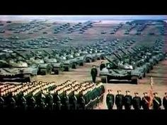 Putin Military attack on America frightened Obama for World War 3 year 2...