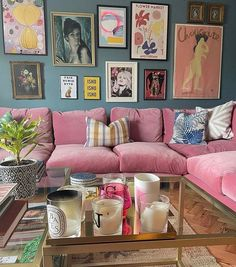 Room Ideas Bedroom, Bedroom Decor, Aesthetic Room Decor, My New Room, House Rooms, Apartment Living, Home Decor Inspiration, Living Room Decor, House Design