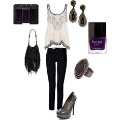 Girls night out clothes :)