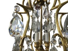 Chandeliers • Consign Lighting and Furniture • The Local Vault Luxury Chandelier, Chandelier Lighting, Chandeliers, Wall Lights, Ceiling Lights, Vaulting, Sconces, Bronze, Crystals