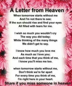 Discover and share Missing My Sister In Heaven Quotes. Explore our collection of motivational and famous quotes by authors you know and love. Sister In Heaven, I Miss My Sister, Big Sis, Prayer Cards For Funeral, Funeral Poems, Funeral Cards, Heaven Poems, Heaven Quotes, Anniversary Poems