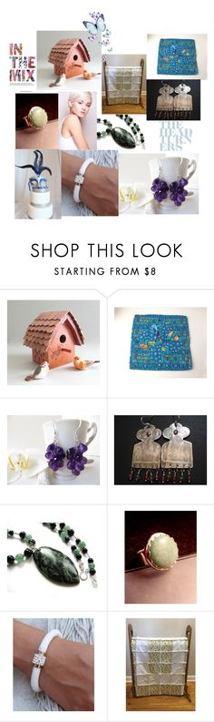 """The Head Turners by A Floral Affair on Etsy"" by afloralaffair-1 ❤ liked on Polyvore featuring interior, interiors, interior design, home, home decor, interior decorating, Masquerade and vintage"
